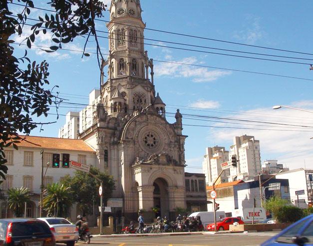 Massagistas Vila Mariana