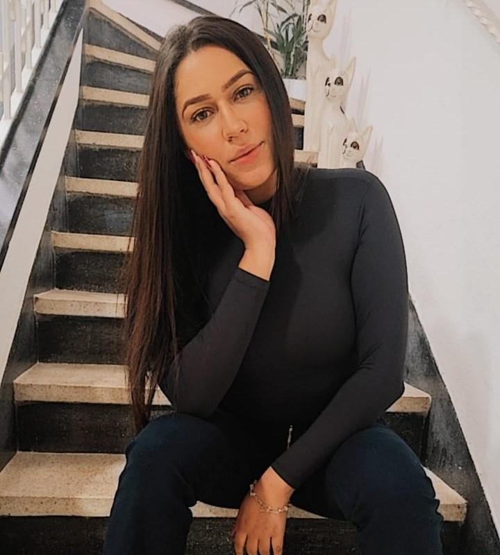 Rebeca Terapeuta