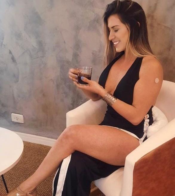 Michelle Terapeuta